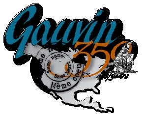 Gauvin 350e
